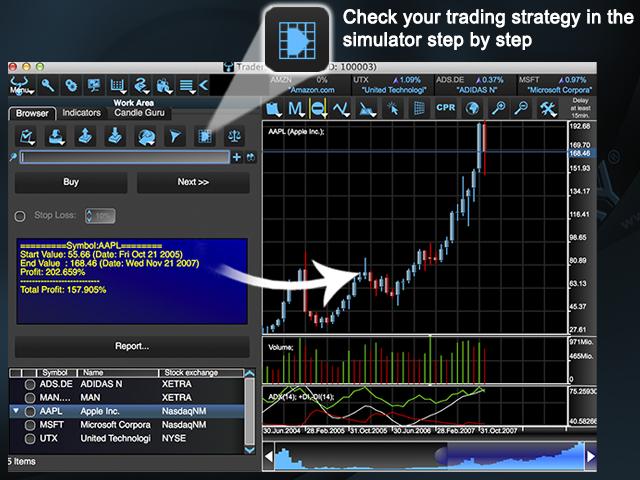TraderStar2