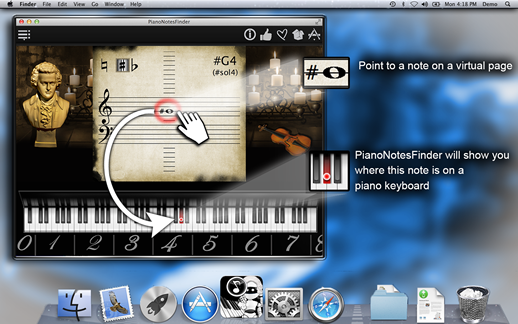 pop,jazz,flash,musical,keys,theory,practice,piano,octaves,notes,solfeggio,tutor,organ,band,keyboard